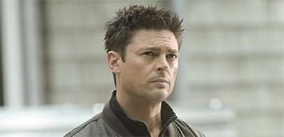 Karl Urban héros de The Boys sur Amazon